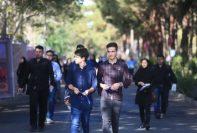 نرخ اشتغال فارغ التحصیلان در سال 97 اعلام شد